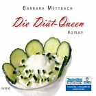 Barbara Mettbach Die Diät-Queen 5 Audio-CDs + 1 MP3-CD / BOX SET