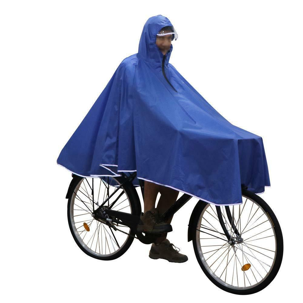 Anyoo Layers of Cycling Waterproof Portable Light Poncho Lluvia  Bike  find your favorite here
