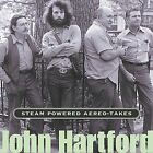 Steam Powered Aereo-Takes by John Hartford (CD, Jan-2002, Rounder Select)