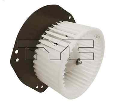 HVAC Blower Motor Fits 92 11 Ford Crown Victoria F-250 700014 1W7Z19805BA TYC