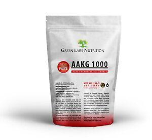 AAKG-1000mg-TABLETTEN-GROSSE-MUSKELPUMPE-SCHNELLE-REGENERATION-ERHOHTE-LIBIDO