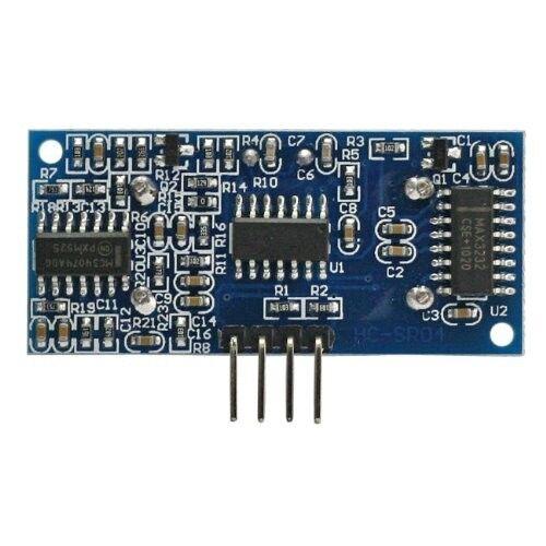 10pcs HC-SR04 Ultrasonic Sensor Distance Measuring Module,NEW