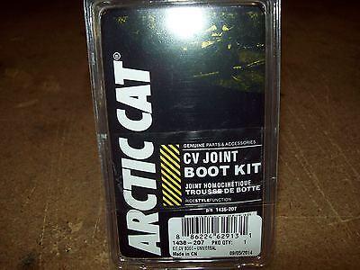 Arctic Cat 1436-207 KIT,CV BOOT-UNIVERSAL