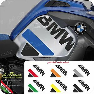 Motorrad and adventure Side LOGO 2 gs BMW 1200 Bands LC R Stickers Tank wPwq8Rx