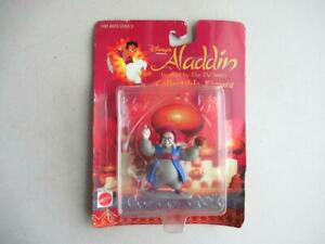 Disney-Aladdin-Abis-MAL-serie-TV-Mattel-PVC-Figure-difficile-a-trouver-3-034-Tall-new-in-package