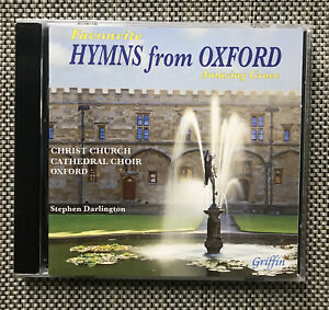 Favourite Hymns from Oxford: Amazing Grace * by Christ Church Cathedral Choir, O