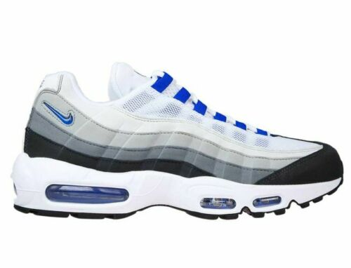 Nike Air Max 95 SC CJ4595-100 White//Racer Blue-Anthracite