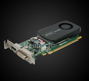 17x-PNY-Quadro-600-1GB-DDR3-DVI-DP-VCQ600-PB-VCQ600V2U-T-Nvidia