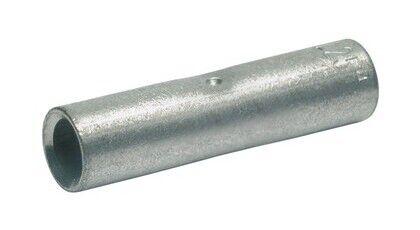 Klauke Stoßverbinder Normalausführung 120qmm lang verzinnt Kupfer 29R