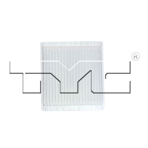 Particulate Cabin Air Filter TYC For Lexus IS300 RX300 Toyota Highlander