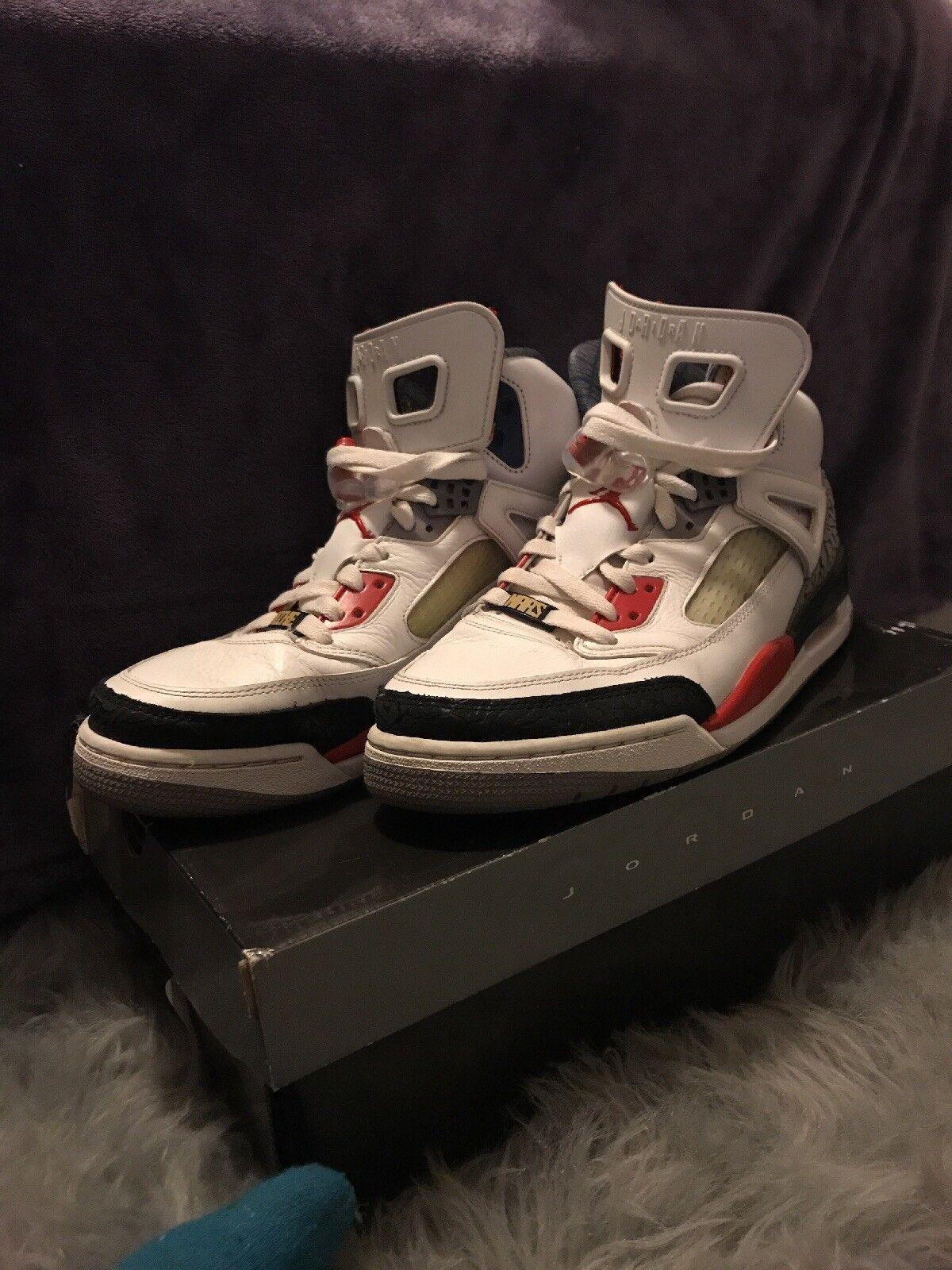 Jordan spizike size 9.5  Cheap and fashionable