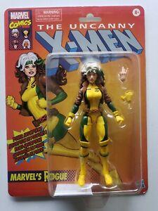 Hasbro-Marvel-Legends-Vintage-X-Men-Animated-Series-ROGUE-Figure-Avengers-Target