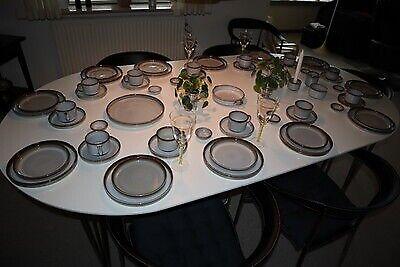 Stentøj, Middags- og kaffestel, Sonja