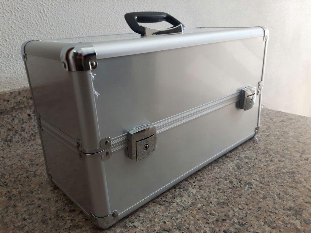 Valigetta scatola Per Radiocouomodi con Accessori puo'  Contenere Due Radiocouomodi  consegna e reso gratuiti