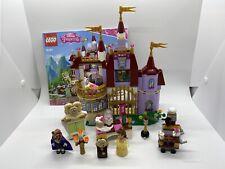 41067 No sticker Wardrobe LEGO Disney Princess Beauty /& the Beast MiniFigure