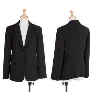 DKNY-Polyester-Jacket-Size-2-K-41846