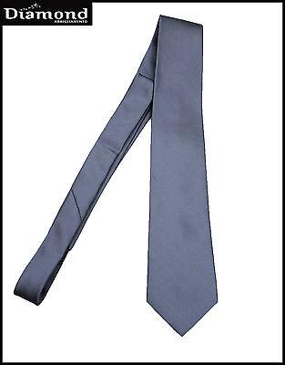 2019 Moda Fantastica Cravatta Uomo Hand Made Lavorata A Mano Grigio Elegante Cerimonia Vendita Calda Di Prodotti
