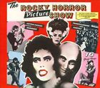 The Rocky Horror Picture Show [Original Soundtrack] [Digipak] by Various Artists (CD, Oct-2013, Ode Records)