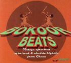 Bokoor Beats: Vintage Afrobeat Afrorock & Electric Hi-Life from Ghana by Various Artists (CD, Jun-2007, Otrabanda Records)
