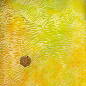 Timeless Treasures Tonga B1592 Brown Batik 100/% Cotton Fat Quarter