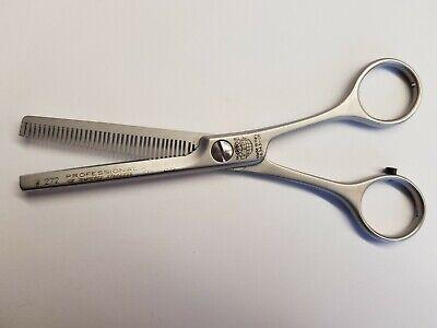Kiepe Coiffeur Professional 272 Modellierschere 5,5'' 42 Zähne 100% Garantie