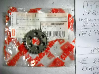 Aprilia Ingranaggio 3a Velocita' Af1 Project 108 1988 Ap8502159