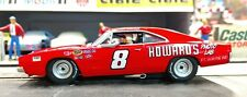 #8 Dave Whitcomb Howards Photo Lab 69 Dodge Charger and Daytona 1/32nd Decals