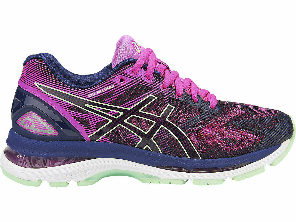 Asics Gel Nimbus 19 Womens Running Shoes Price reduction Price reduction | BUY NOW! best-selling model of the brand