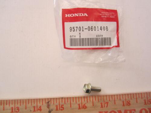 Honda GX440 BF135 Flange Bolt 95701-06014-08