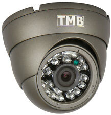 CCTV Security Camera 1080p Night Vision Outdoor 2MP IR Waterproof Dome UK HD TVI