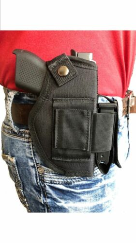Belt or Clip Holster For TAURUS PT-957; PT-940; PT-908