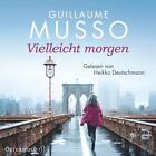 Vielleicht morgen von Guillaume Musso (2015)