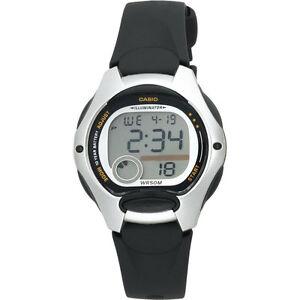 9cd635d7718e Reloj Casio Niño Lw-200-1avef Lw2001av