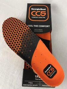 Men's Georgia Boot CC5 Comfort Core