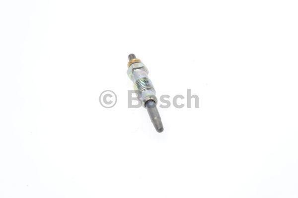 4 Stück Bosch Diesel Glühkerzen 0250201039 - Original 5 Jahre Garantie