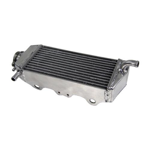 Aluminium Sport De Course Refroidisseur moteur radiateur pour yamaha yz450f yzf450 2006