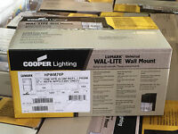 Hpwm70p Cooper Lighting Lumark Wall Mount Hps Security Light Wal-lite 70 W 120v