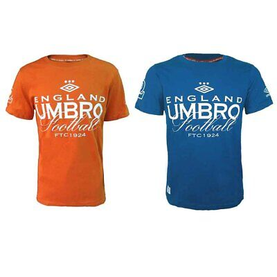 Umbro T SHIRT ONE T SHIRT IN COTONE 2 COLORI art. ONE T96S | eBay