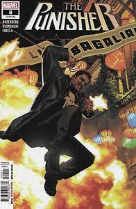Punisher-Comic-Issue-8-Modern-Age-First-Print-2019-Rosenberg-Kudranski-Fabela