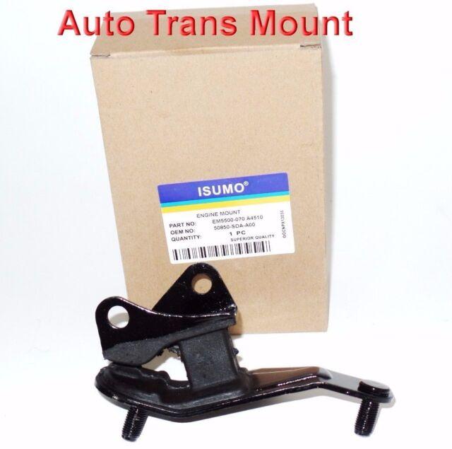 Auto Trans Mount Front Fits: Acura TSX 2004-2008 2.4L-L4