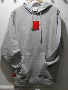 Official-BTS-World-Tour-Love-Yourself-Grey-Hoodie-Medium