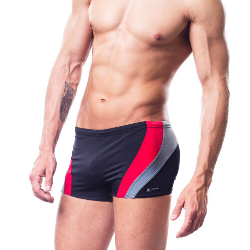 Badehose Schwimmhose Badeshorts Schwimmshort Sport Men Herren Sport MIX