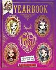Ever After High Yearbook Scholastic 054572368x