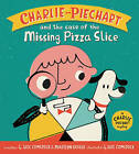 Charlie Piechart and the Case of the Missing Pizza Slice by Marilyn Sadler, Eric Comstock (Hardback, 2015)
