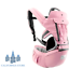 60-OFF-All-In-One-Baby-Breathable-Travel-Carrier-Buy-2-Free-Shipping thumbnail 10