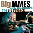 The Big Payback von Big James And The Chicago Playboys (2012)