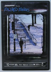 Frosted-Flakes-DVD-Snowboard-canada