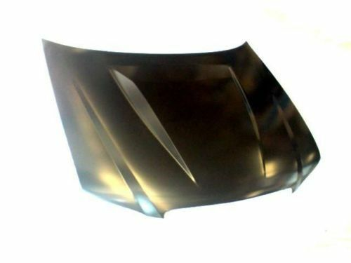 FORD FALCON BA - BF XR8 BONNET 02 - 08 FULL STEEL BOSS BULGE HUMP XR6 TURBO