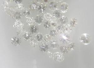Brilliant-Natural-Loose-Diamond-1Pcs-VS1-Clarity-1-5mm-G-White-Hearts-amp-Arrows-Cut