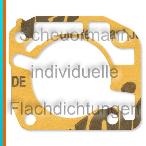 Dichtung Drosselklappe passend für Honda Prelude,Integra,Civic,CRX,CRV B16+B22